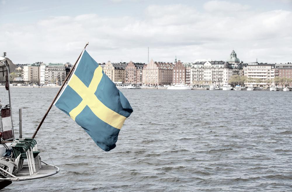 Stockholm dansförening